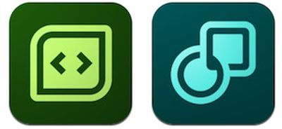 adobe proto collage icons