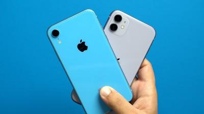 iphonexriphone11