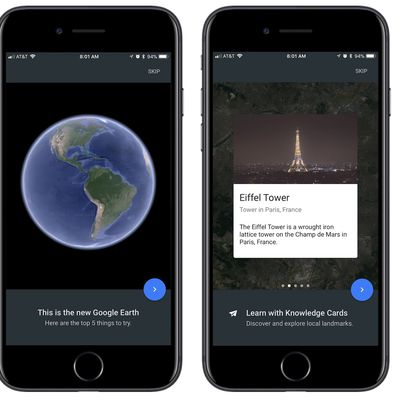 google earth update 1