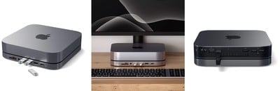 satechi mac mini
