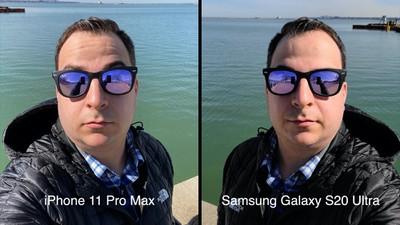 galaxys20ultraselfie