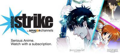 amazon-anime-strike