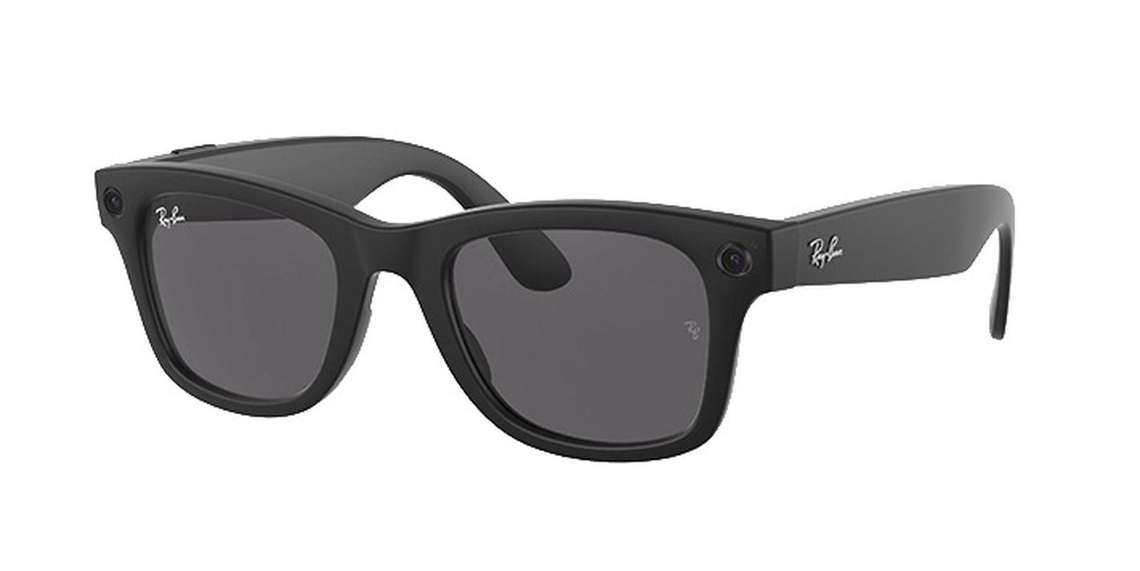 Facebook Debuts $299 'Ray-Ban Stories' Smart Glasses
