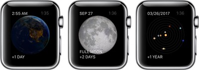 Apple Watch Time Travel 3