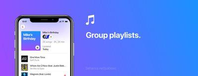 Pabasio apple music concept 4