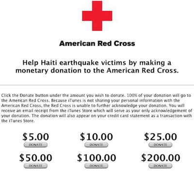154651 itunes haiti
