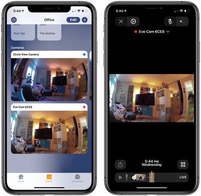 evecamhomeapp