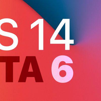 ios 14 dev beta 6 feature 1