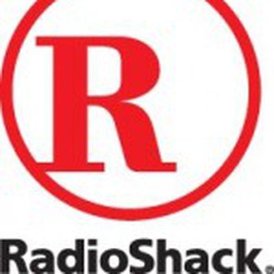 radioshack logo stacked