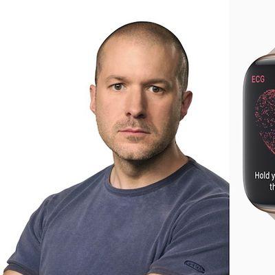 jony ive apple watch