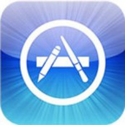 apples app store icon o