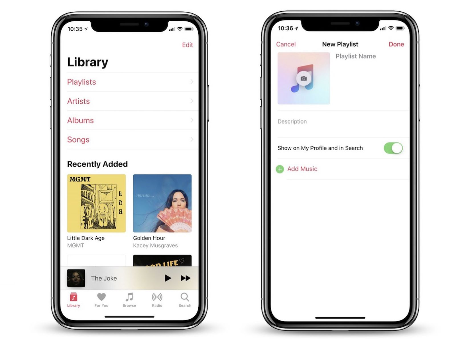 Apple Music and iCloud Music Library Face Syncing Issues as Users Discover  Temporary Fixes - MacRumors