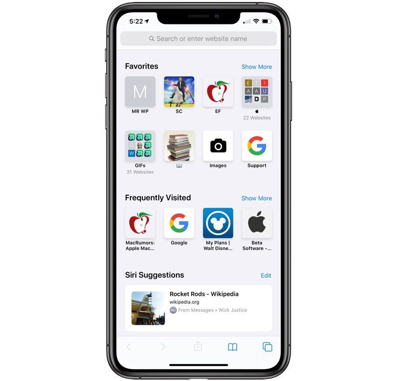 Safari: Complete Guide To IOS 13