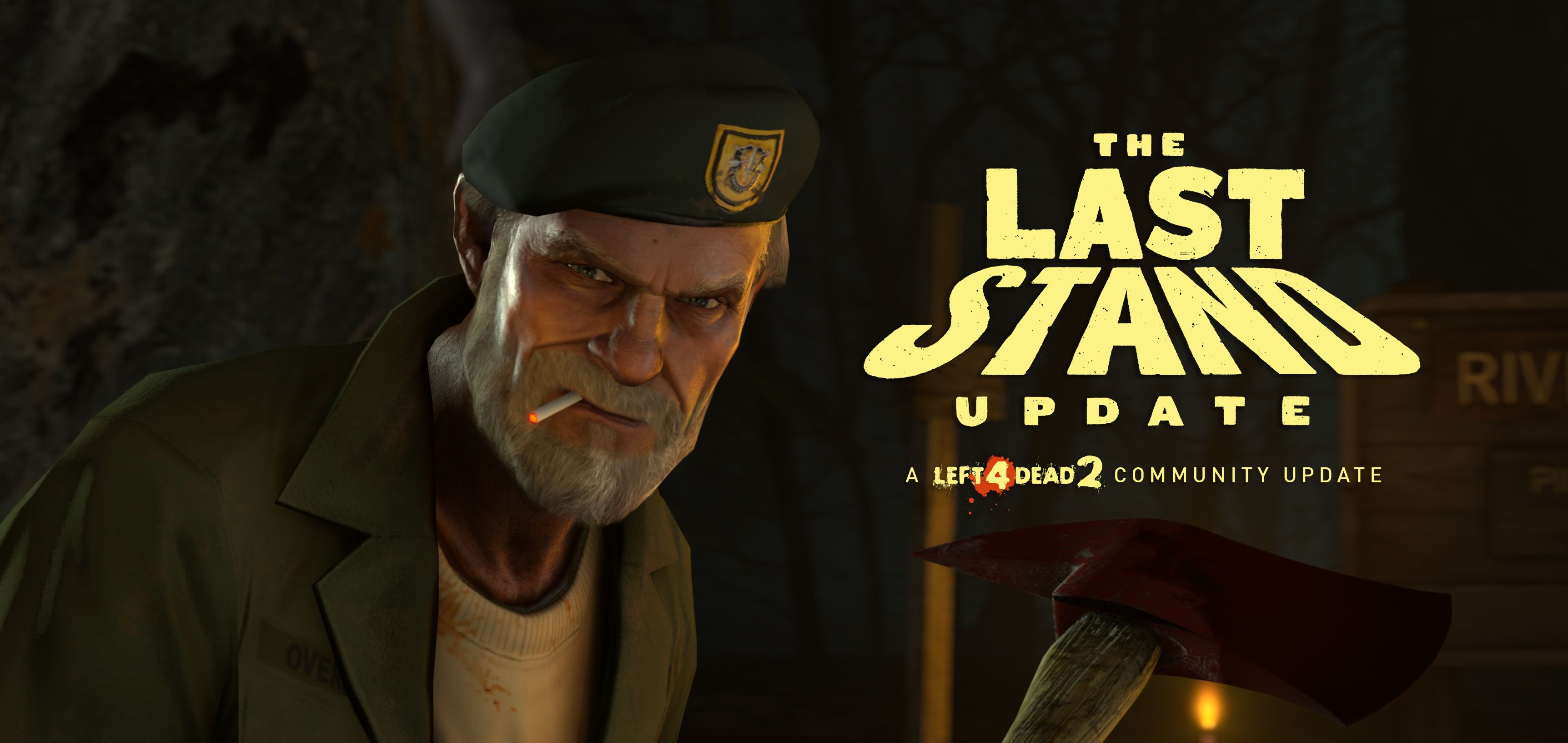 photo of Left 4 Dead 2 Gets Huge 'Last Stand' Update, But Mac Version Remains 32-Bit image