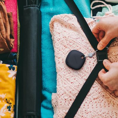 samsung smarttag luggage