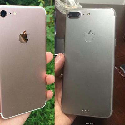 iPhone 7 vs iPhone 7Plus Pro Dummies