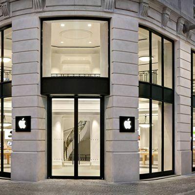 apple lille france
