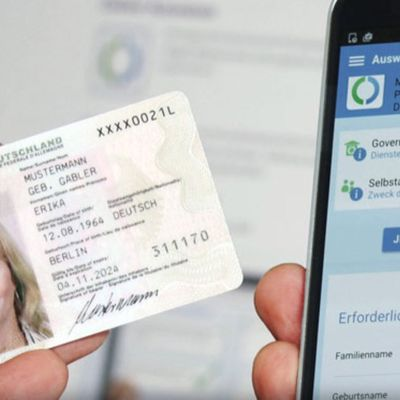 iphone ticker german id card nfc