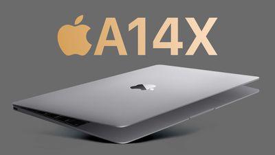 a14x macbook