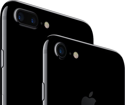 iphone 7 plus dual lens camera