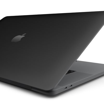 matte black macbook pro colorware