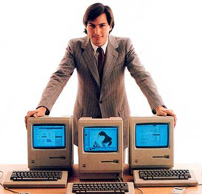 205729 steve jobs 1984 macintosh