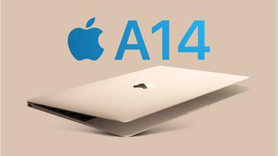 a14 MacBook Feature
