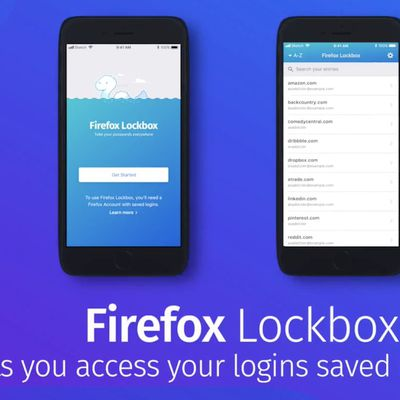 firefox lockbox ios