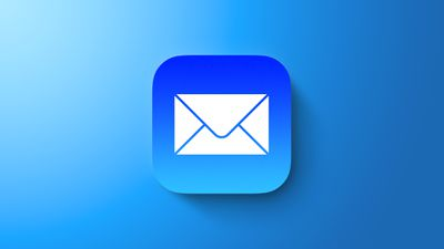 General iOS Mail Feature