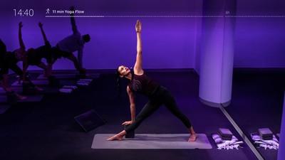peloton yoga 3