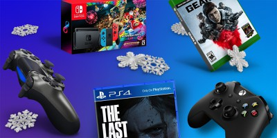 Best buy november deals games