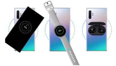 samsung wireless powershare