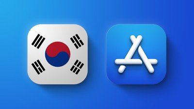 General App Store South Korea Feature Feature