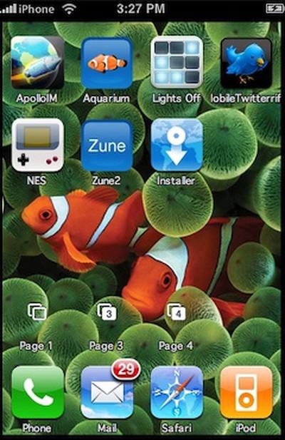 ifun homefish