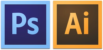 photoshop illustrator cs6 icons