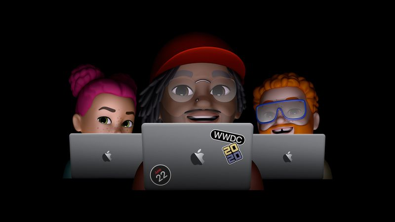Apple's Virtual WWDC Event to Kick off on June 22