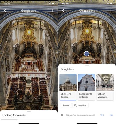 how to use google lens 3