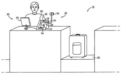 itravel patent 2