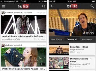 youtube ios2