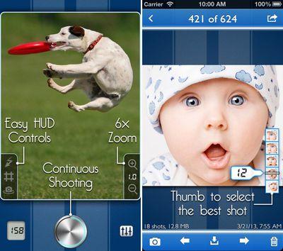 Snappycamscreenshot