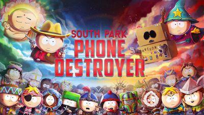 sp phone destroyer blog