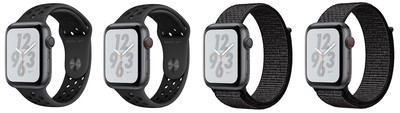 apple watch series 4 collections 8