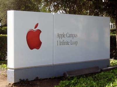145506 apple campus