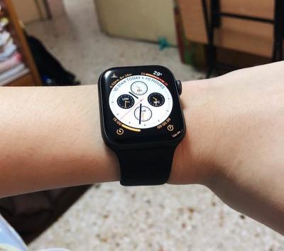 apple watch s4 reddit KaiiXiang