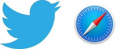 Twitter-Safari