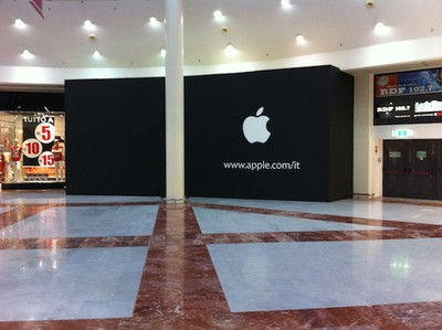 apple store florence