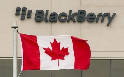 Blackberry Canada