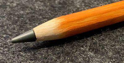 apple pencil custom texture