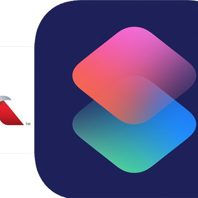 siri shortcuts american airlines airbnb