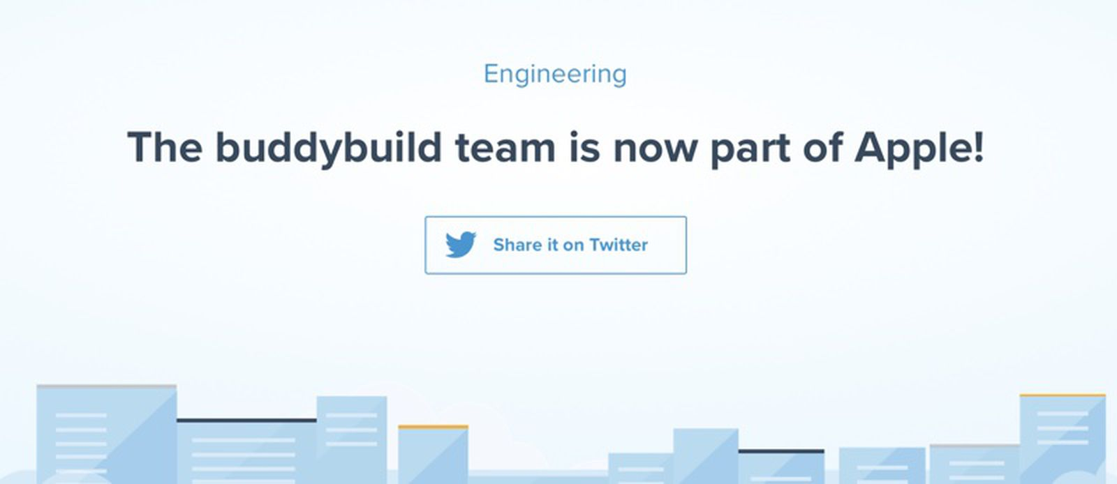 photo of Canadian Startup Buddybuild Shutting Down Following 2018 Apple Acquisition image